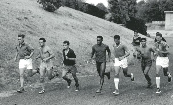 saison-1952-1953