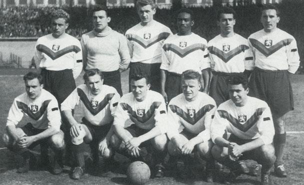 saison-1953-1954