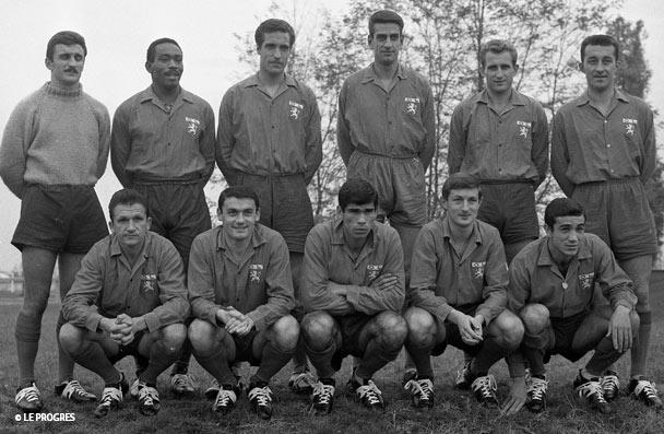 saison-1960-1961
