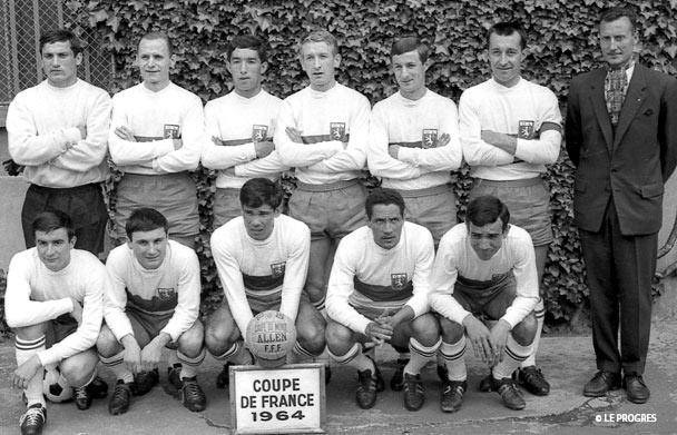 saison-1963-1964
