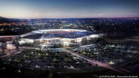 Grand Stade Le Mag Janvier 2016