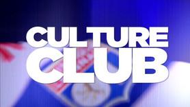 Culture Club avec Clément Grenier
