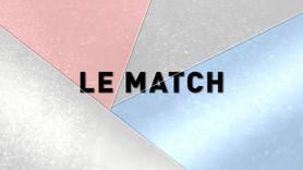 CDL 1/8 OL - Guingamp 1ère mi-temps