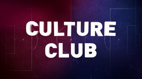 Culture Club avec Delphine Cascarino