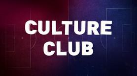 Culture Club avec Alexandre Lacazette