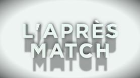 CDL 1/8 MONTPELLIER HSC - OL l'Après-Match