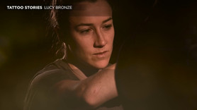 L'EXTRA : Tattoo Stories Lucy Bronze