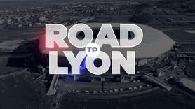 ROAD TO LYON : CSKA Moscou - OL