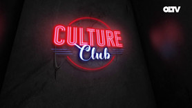 Culture Club avec Zachary Brault Guillard