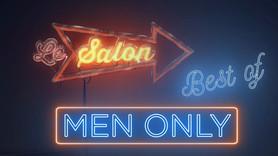 Culture Club Best Of Salon : MEN ONLY 06/06/2018