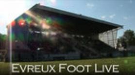 Evreux Foot Live