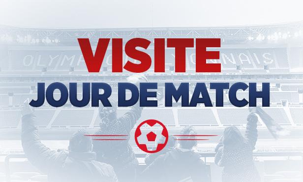 Visite De Stade Jour Match
