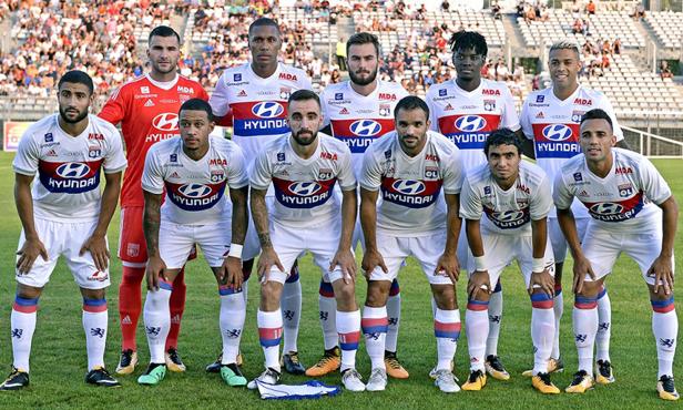 Match Center FCN OL Malgre La Domination Lyonnaise Les Deux Equipes Se Neutralisent A Beaujoire 0